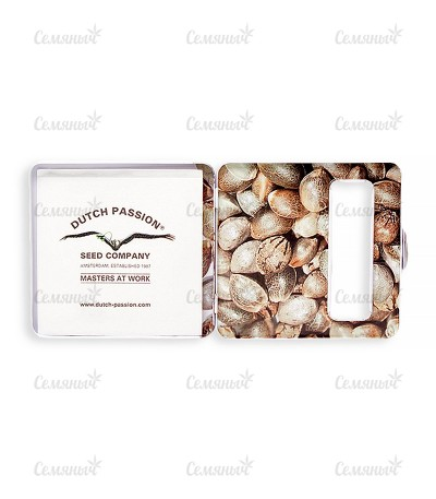 Семена каннабиса Auto Night Queen в оригинальной упаковке